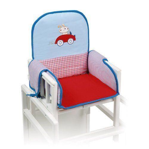 Bolin bolon housse de protection pour chaise haute achat - Housse protection chaise haute ...