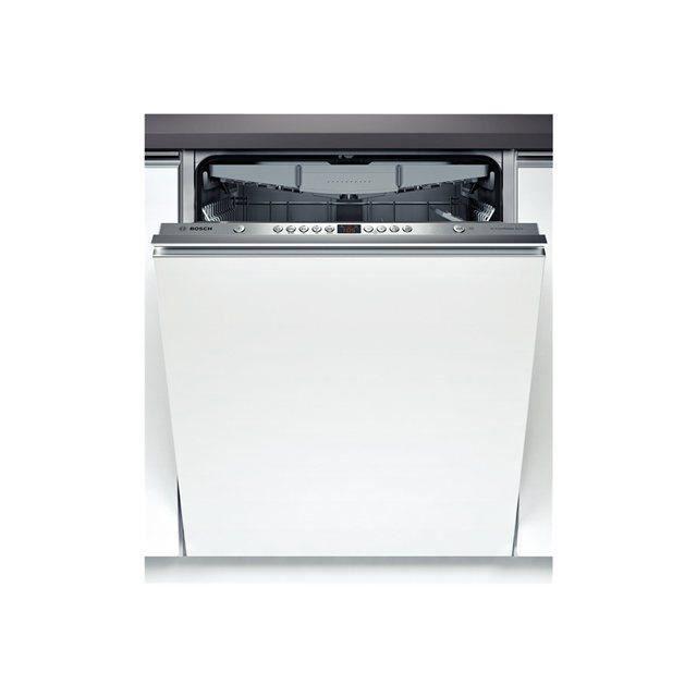 bosch smv58n50eu 02 lave vaisselle tout int grable achat vente lave vaisselle cdiscount. Black Bedroom Furniture Sets. Home Design Ideas