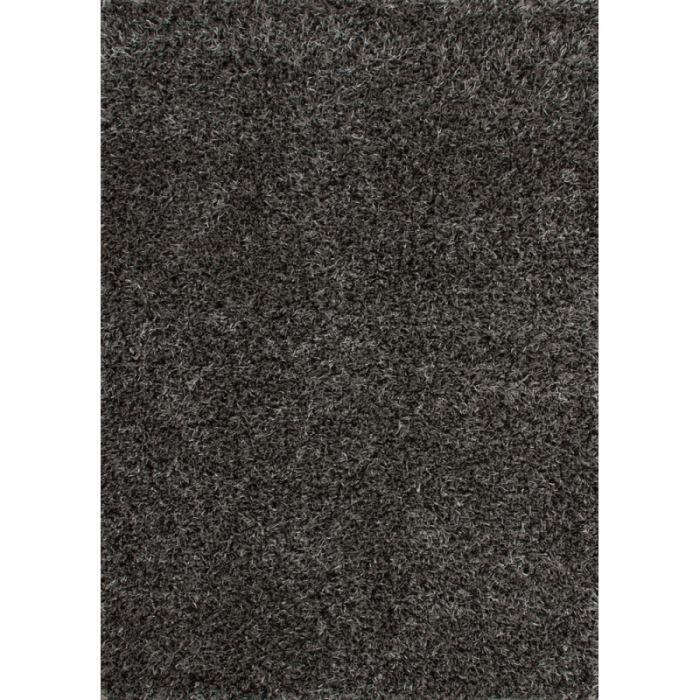 Tapis shaggy 160 x 230 gris lalee flamenco achat vente - Tapis shaggy gris 200x290 ...