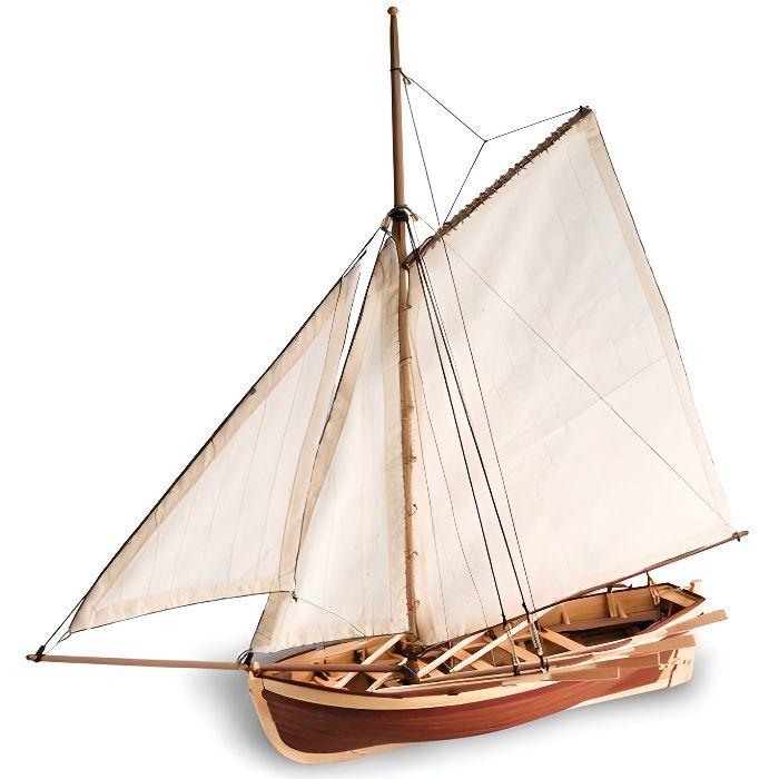maquette bateau bounty achat vente jeux et jouets pas chers. Black Bedroom Furniture Sets. Home Design Ideas