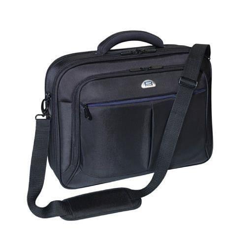 pedea sacoche premium pour ordinateur portable 17 3 39 39 avec. Black Bedroom Furniture Sets. Home Design Ideas