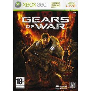 JEUX XBOX 360 Gears Of War  XBOX 360