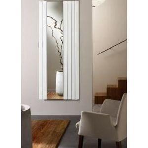 radiateur electrique miroir achat vente radiateur electrique miroir pas cher cdiscount. Black Bedroom Furniture Sets. Home Design Ideas