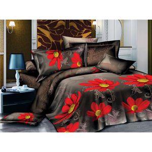 housse de couette 220x240 achat vente housse de couette 220x240 pas cher les soldes sur. Black Bedroom Furniture Sets. Home Design Ideas