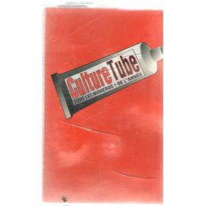 CD COMPILATION CULTURE TUBE RAM JAM-CORONA- GUN N ROSES.. - Casse