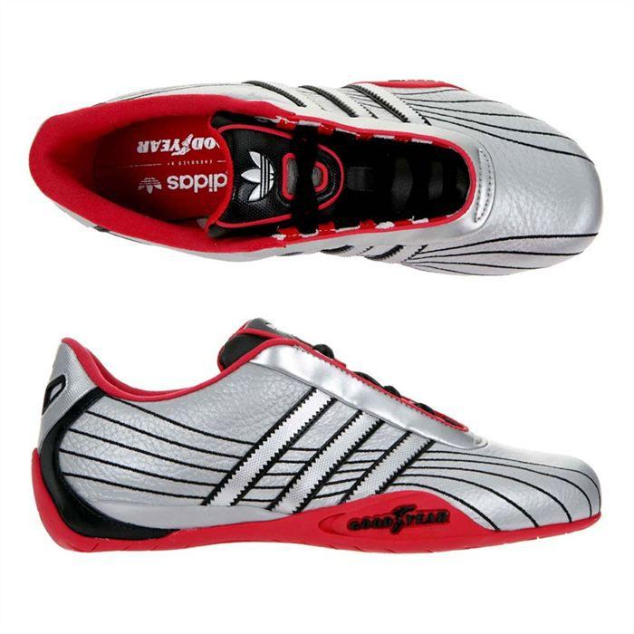 adidas goodyear race homme