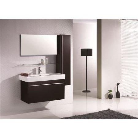 Meuble de salle de bain ch ne massif grande va achat for Meuble salle de bain chene massif