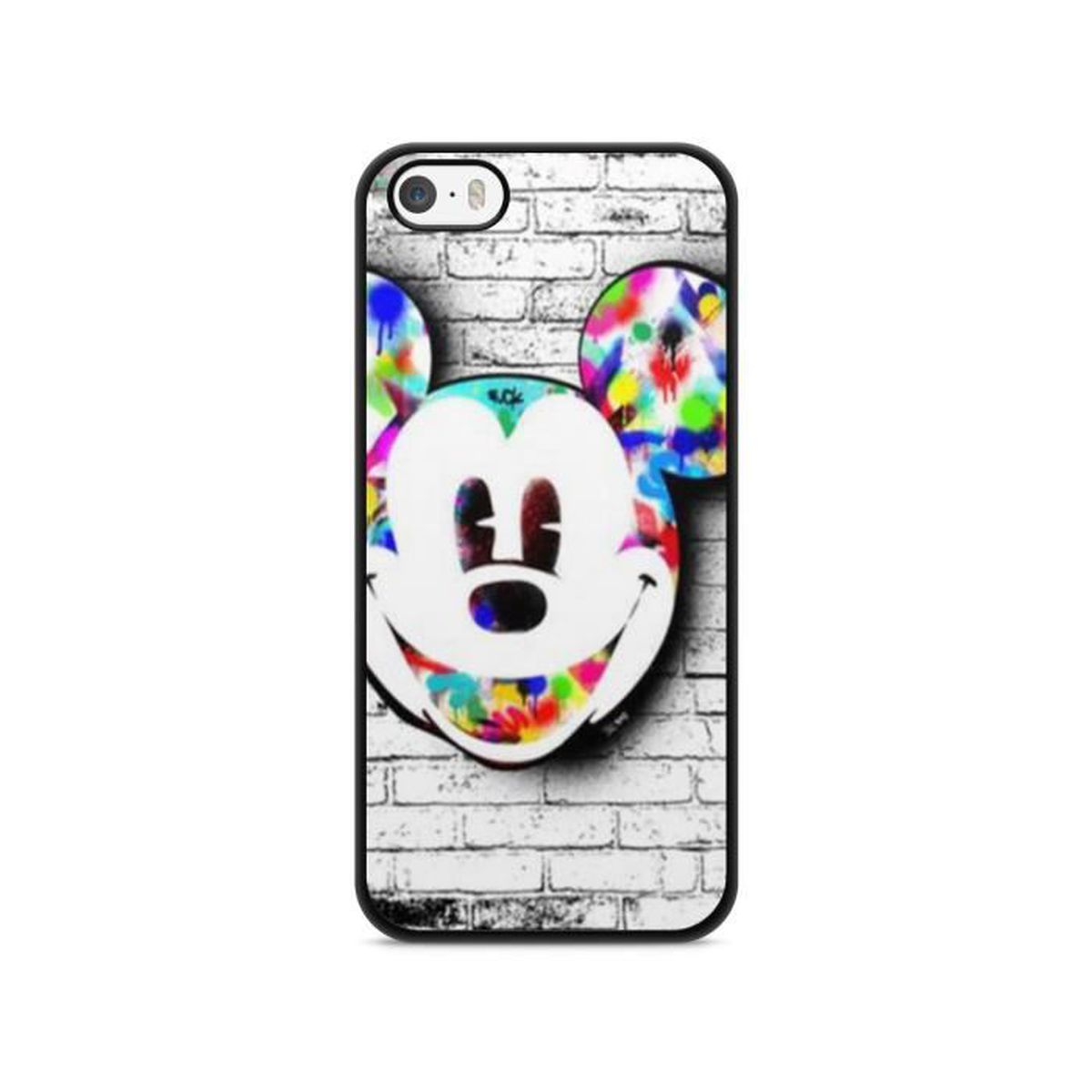 coque iphone 5 5s se disney mickey obey swag fuck weed love ref12078 achat coque bumper. Black Bedroom Furniture Sets. Home Design Ideas