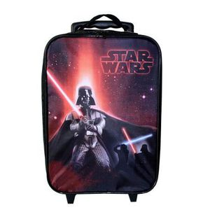 VALISE - BAGAGE Sac à roulettes Star Wars