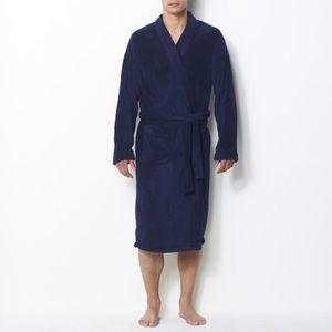 Robe de chambre homme achat vente robe de chambre homme pas cher cdiscount - Achat robe de chambre homme ...
