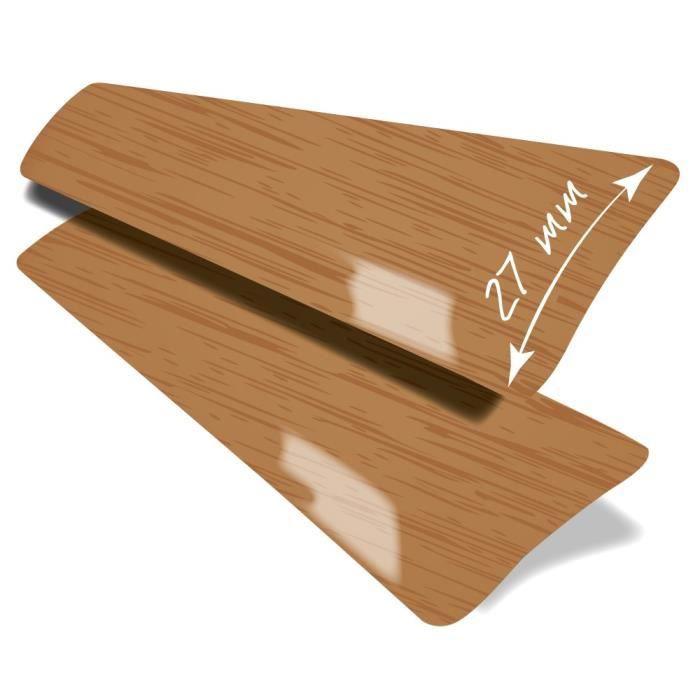 store v nitien bois luxe ch ne clair achat vente store de fen tre bois ch ne soldes d. Black Bedroom Furniture Sets. Home Design Ideas