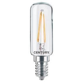 filament ampoule pour hotte lampe led 2w e14 2700k 240. Black Bedroom Furniture Sets. Home Design Ideas