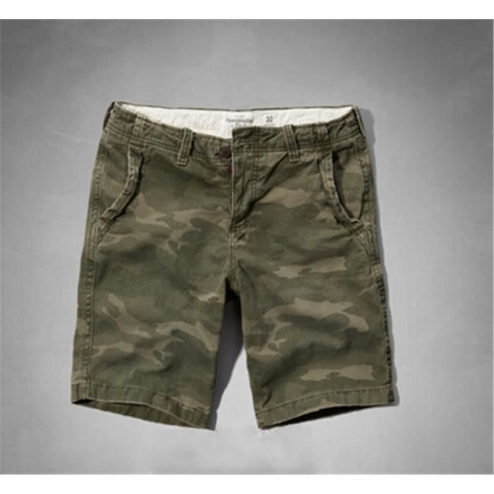 short homme militaire combat short camo achat vente short cdiscount. Black Bedroom Furniture Sets. Home Design Ideas