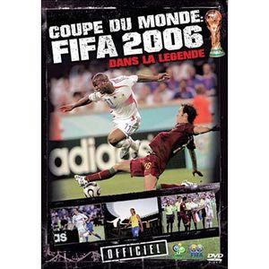 Coupe du monde 2006 achat vente coupe du monde 2006 pas cher cdiscount - Coupe du monde de football 2006 ...