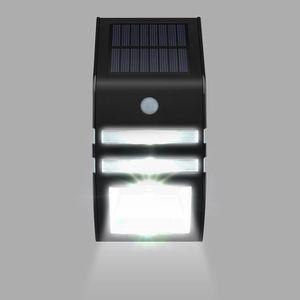 lampe solaire a led exterieur puissante achat vente. Black Bedroom Furniture Sets. Home Design Ideas
