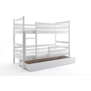 lit superpos mezzanine achat vente lit superpos mezzanine pas cher soldes cdiscount. Black Bedroom Furniture Sets. Home Design Ideas