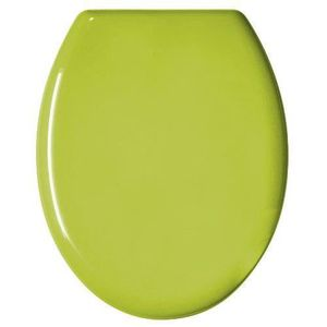 ABATTANT WC Gelco Design 707204 Abattant Color Anis