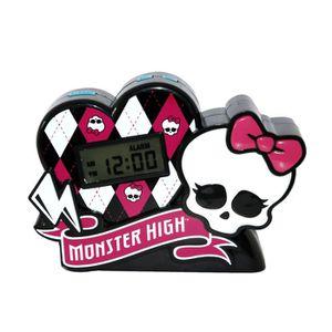 RÉVEIL ENFANT Radio Réveil Monster High