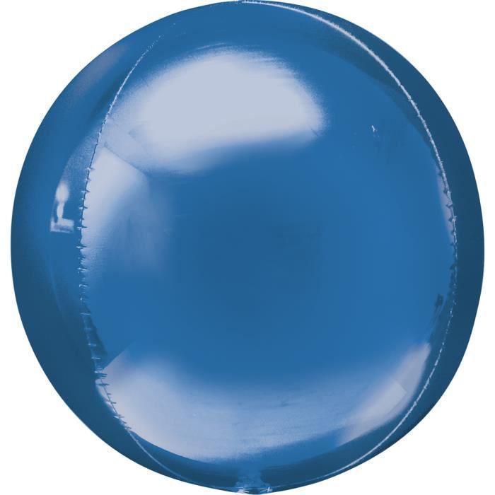 Ballon sph re mylar achat vente ballon d coratif soldes cdiscount - Sphere gonflable vente ...