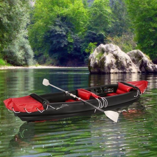 Kayak gonflable 2 places achat vente kayak kayak gonflable 2 places cdi - Canoe gonflable 4 places ...