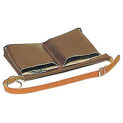 ceinture porte clous 2 poches cuir vachette ple achat vente boite caisse a outil cuirs. Black Bedroom Furniture Sets. Home Design Ideas