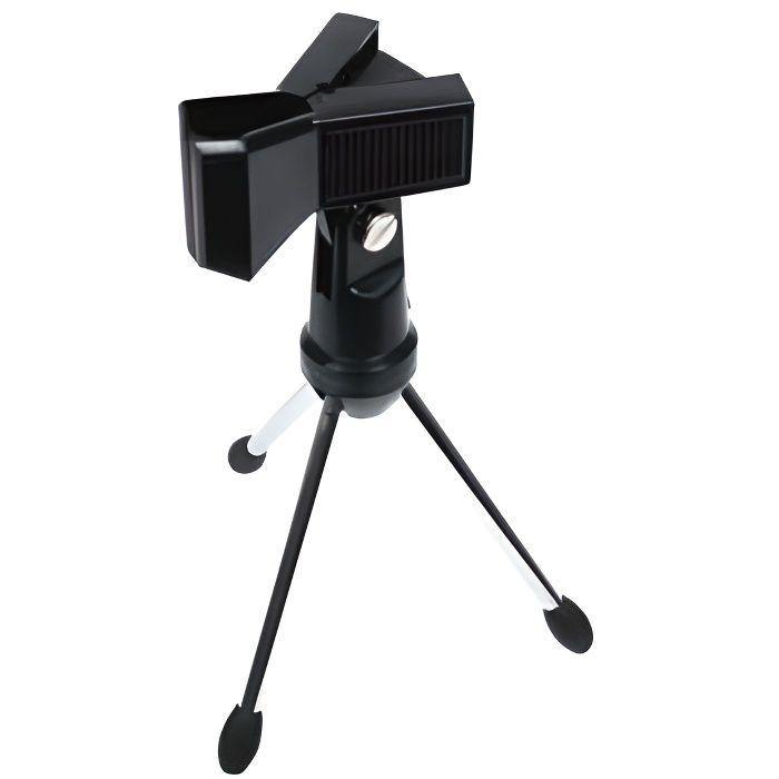 tr pied de table pour microphone microphone accessoire avis et prix pas cher cdiscount. Black Bedroom Furniture Sets. Home Design Ideas