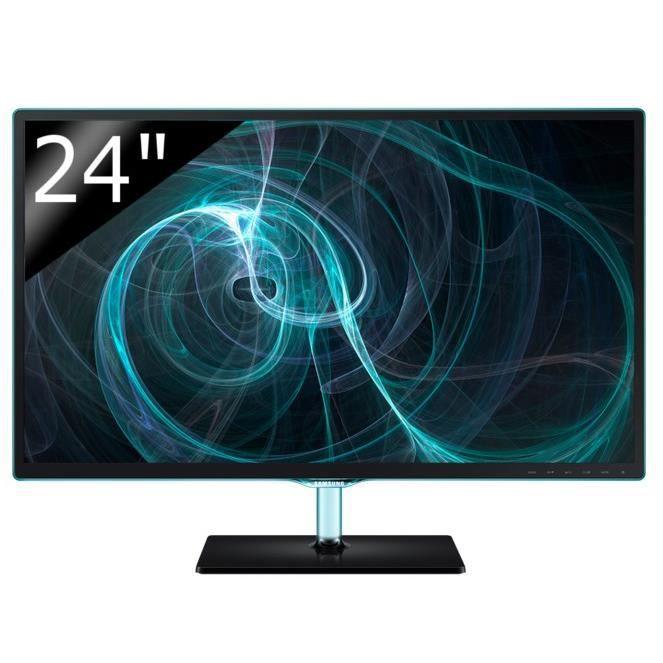 Samsung s24d390hl ecran 24 prix pas cher cdiscount for Ecran 24 pas cher