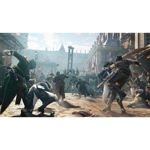 Assassin's Creed Unity Jeu XBOX One