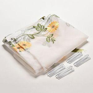 Rideau pour cuisine achat vente rideau pour cuisine for Marguerite cuisine