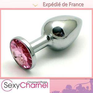 pret a porter boutique erotique sextoys plugs lf rose.