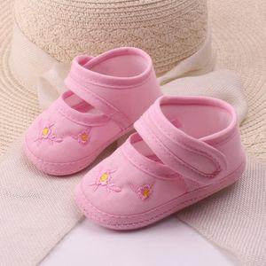chaussure premier pas bebe achat vente pas cher. Black Bedroom Furniture Sets. Home Design Ideas