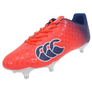 CHAUSSURES DE RUGBY Chaussures rugby Phoenix  club 8 stud - Canterbury