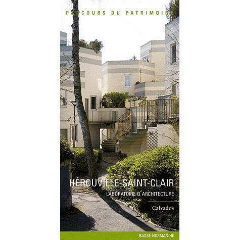 Herouville Saint Clair Laboratoire D 39 Architectur Achat