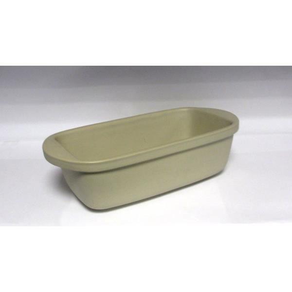 plat en gr s pour pain ou terrine achat vente plat pour four plat en gr s pour pain ou. Black Bedroom Furniture Sets. Home Design Ideas