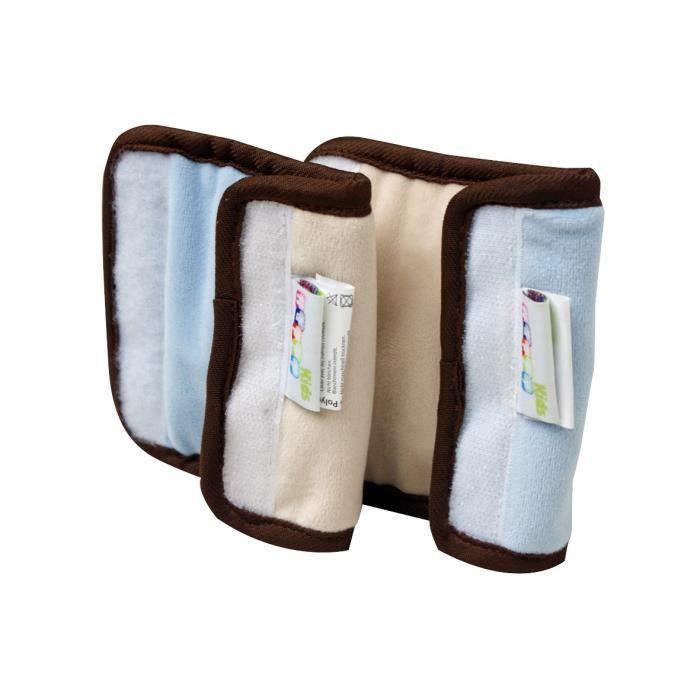coussin de ceinture pour si ges auto et poussettes achat vente cale t te si ge 4017681286049. Black Bedroom Furniture Sets. Home Design Ideas