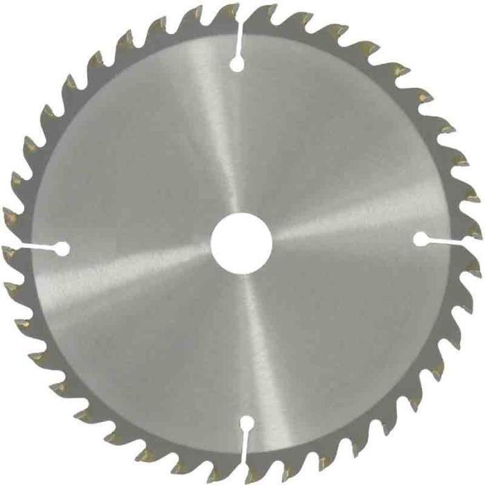 lame de scie circulaire 600 mm