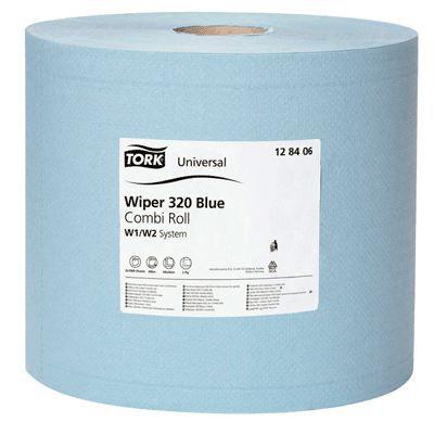 bobine essuyage bleu 1000 feuilles lot de 2 achat vente essuie tout essuie tout cdiscount. Black Bedroom Furniture Sets. Home Design Ideas
