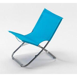 fauteuil transat jardin achat vente fauteuil transat jardin pas cher cdiscount. Black Bedroom Furniture Sets. Home Design Ideas