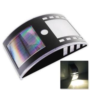 lampe solaire sans fil avec detecteur de mouvement achat vente lampe solaire sans fil avec. Black Bedroom Furniture Sets. Home Design Ideas