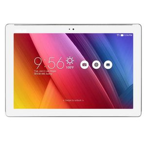 """TABLETTE TACTILE ASUS Tablette Tactile blanc Z300CX-1B004A - 10.1"""""""