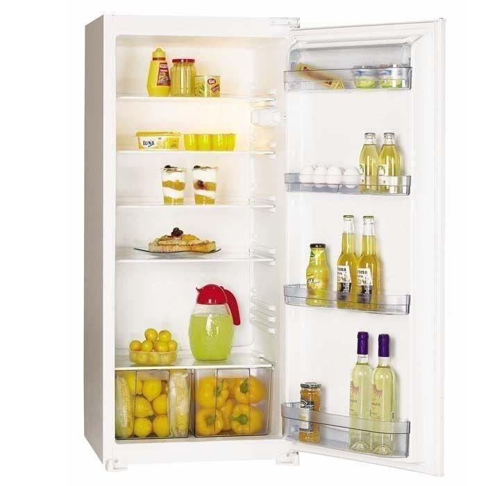 refrigerateur 122 cm achat vente refrigerateur 122 cm pas cher les soldes sur cdiscount. Black Bedroom Furniture Sets. Home Design Ideas