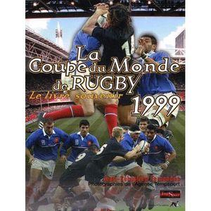 Coupe du monde rugby 99 achat vente livre jean sebastien fernandes source parution 24 - Rugby coupe du monde 1999 ...
