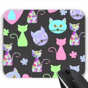 tapis de souris chat prix pas cher les soldes sur cdiscount cdiscount. Black Bedroom Furniture Sets. Home Design Ideas