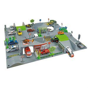 Garage voiture enfants 4 ans achat vente jeux et for Garage dallan les cheres