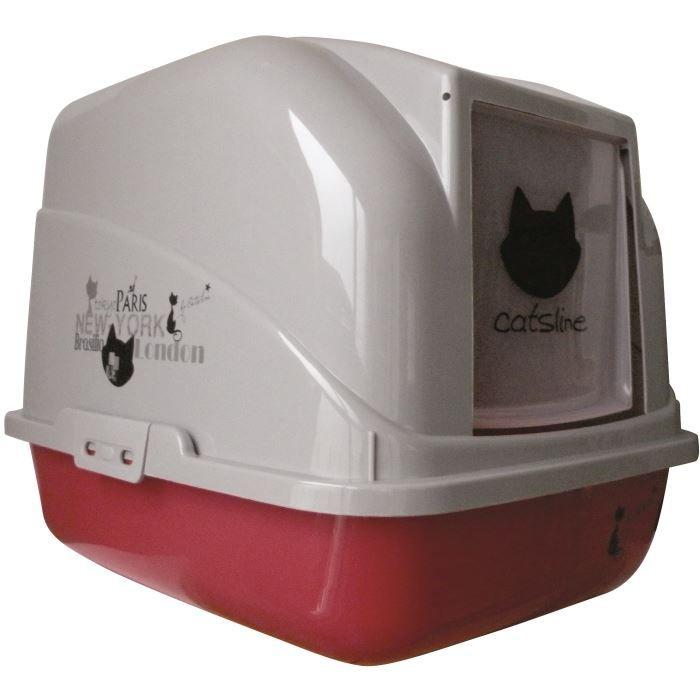maison toilette catsline factory achat vente maison de toilette maison toilette catsline fa. Black Bedroom Furniture Sets. Home Design Ideas