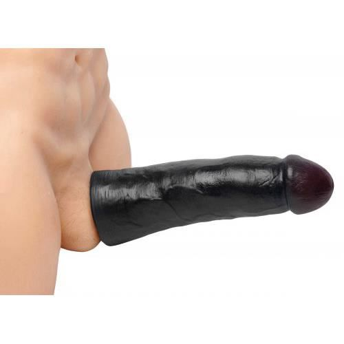 Extra Large Penis Pictures 69