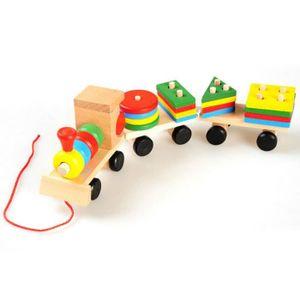 jouet train pour bebe achat vente jeux et jouets pas chers. Black Bedroom Furniture Sets. Home Design Ideas