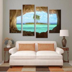 d coration murale achat vente d coration murale pas cher cdiscount. Black Bedroom Furniture Sets. Home Design Ideas