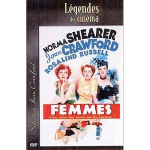 DVD FILM DVD Femmes
