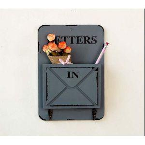 boite a lettre gris achat vente boite a lettre gris pas cher cdiscount. Black Bedroom Furniture Sets. Home Design Ideas